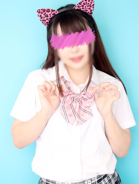 新宿ピンサロにゃんパラのNo.06黒崎ちゃん